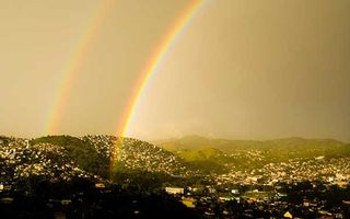 Baguio_bliss rainbow